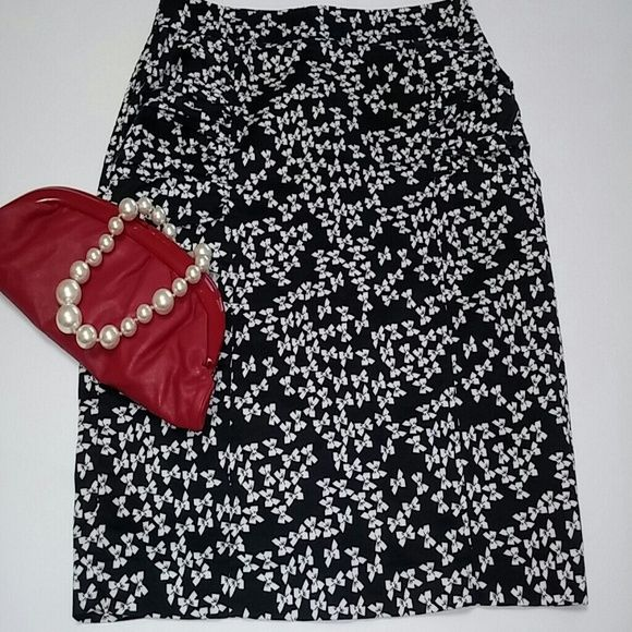 Pencil Wiggle Skirt from Europe UK Size 12 US 8 M | Color black ...