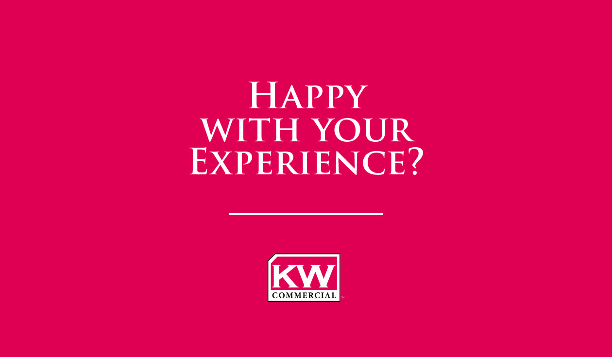 Keller Williams Commercial Review Card Retail Logos Commercial Google Reviews