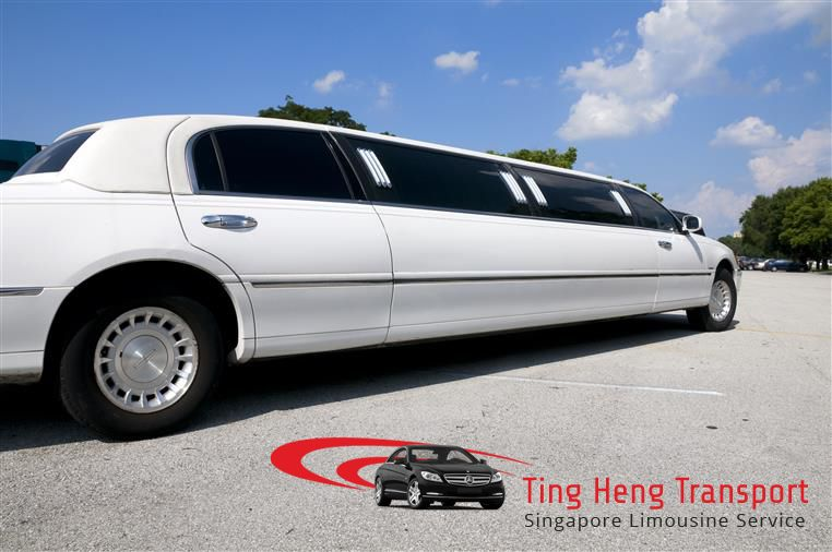 Limousine Services. With a fleet of the highest quality