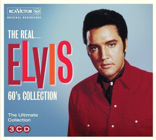 John Denver The Ultimate Collection: Elvis, Elvis Presley, Vegas Elvis