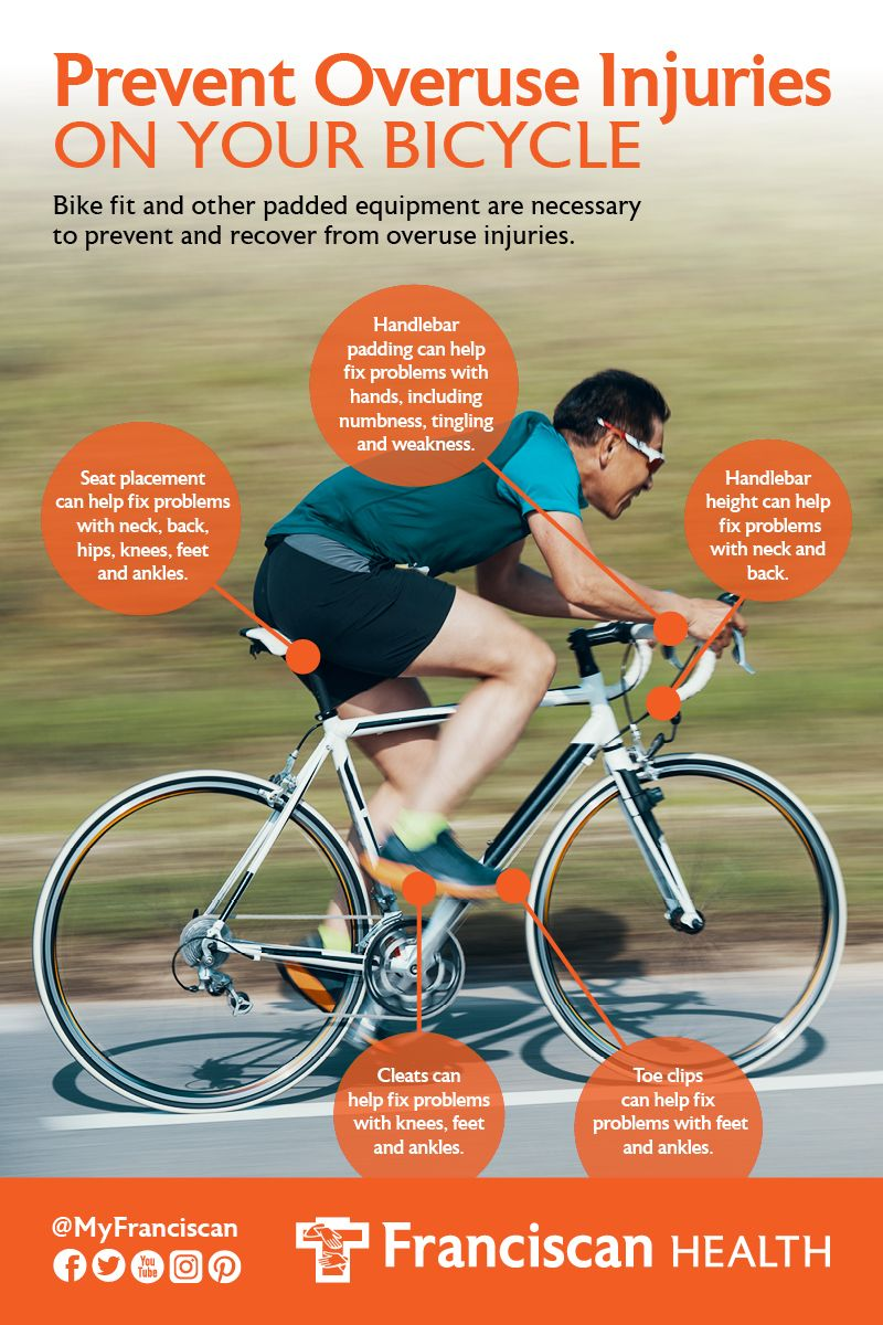 Bicycling As Exercise Has Been Proven To Maintain Weight And Boost