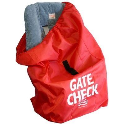 Gate Check Bag Car Seat Car Seat Travel Bag Baby Car