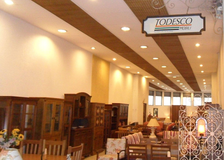Todesco Mobili - Casa e Móvel Outlet - Shopping de Móveis e ...