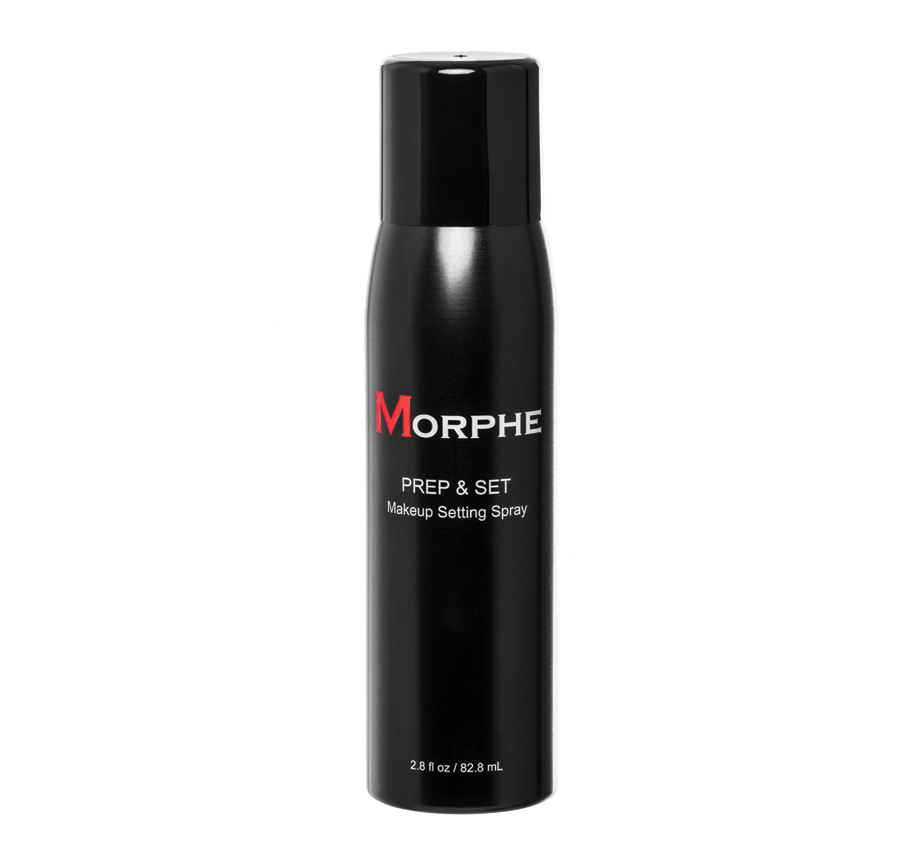 Prep & Set Makeup Setting Spray by Morphe #4