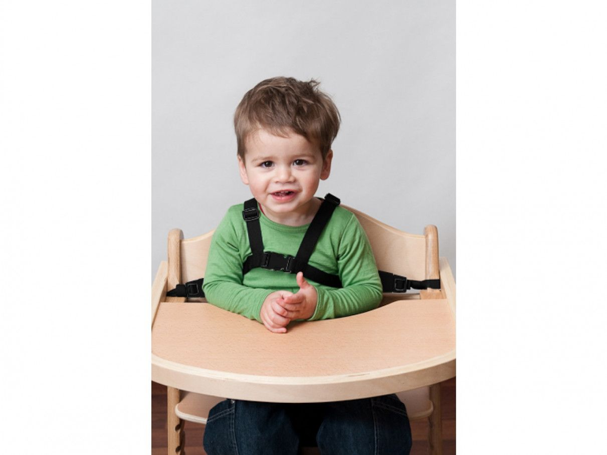 Baby High Chair Harness - Real Wood Home Office Furniture Check more at /  sc 1 st  Pinterest & Baby High Chair Harness - Real Wood Home Office Furniture Check more ...