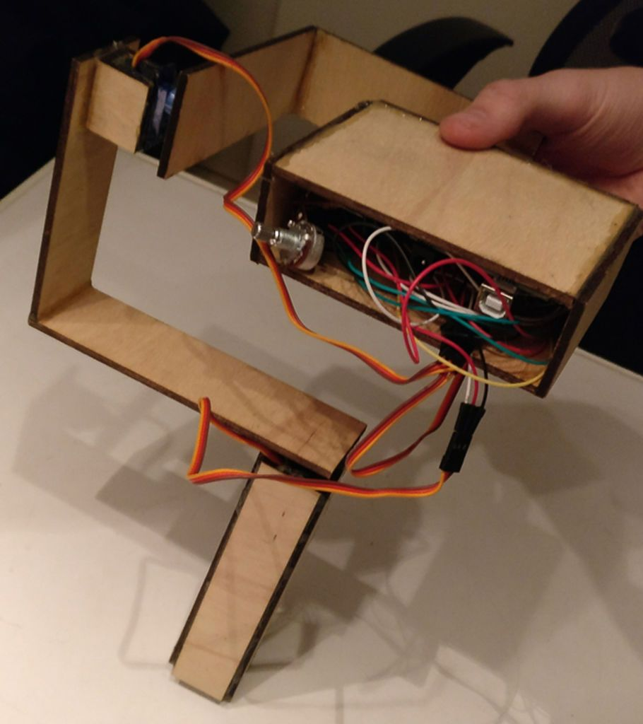 Arduino Camera Stabilizer DIY | Arduino