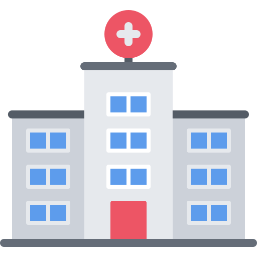 Hospital Free Vector Icons Designed By Nikita Golubev Learning Graphic Design Free Icons Vector Free
