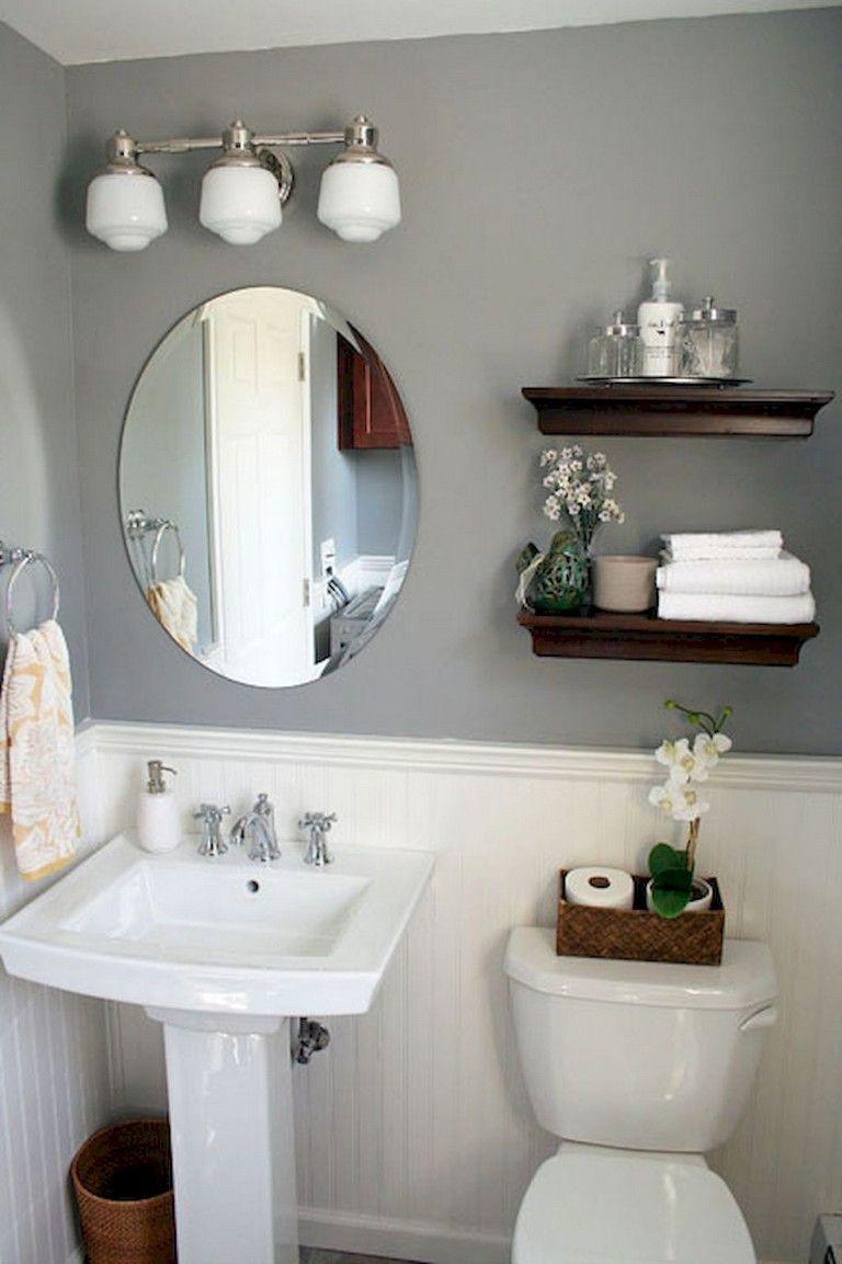 41 cool small studio apartment bathroom remodel ideas on bathroom renovation ideas diy id=56939