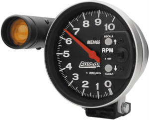AUTO METER 233902 Autogage Memory Tachometer
