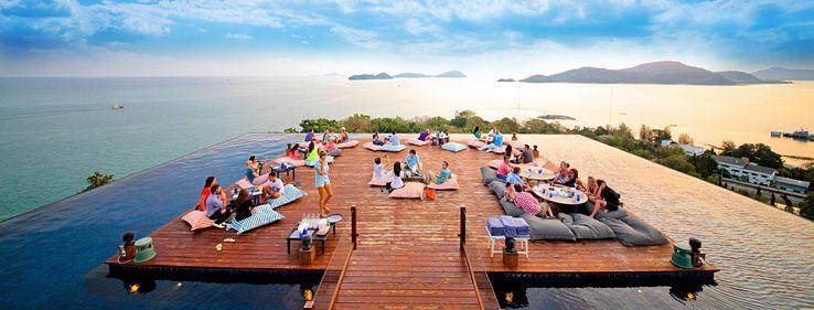 Sri Panwa Phuket, Thailand