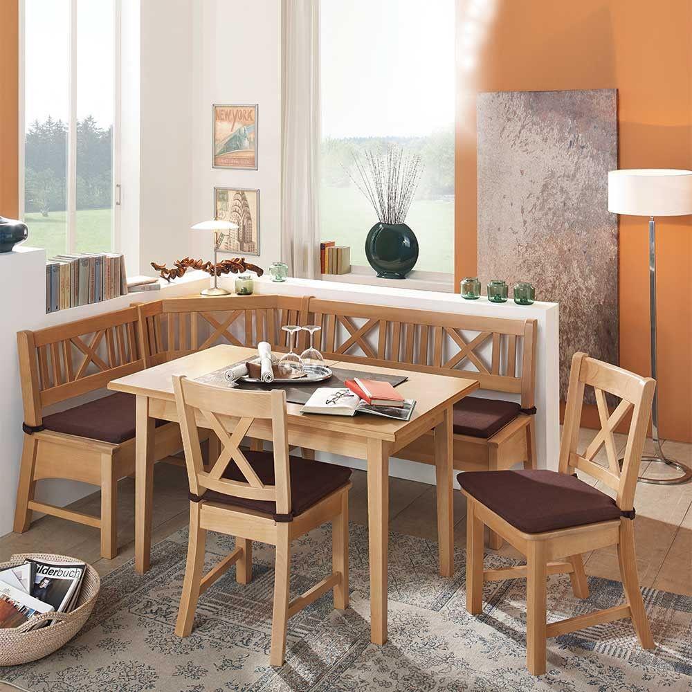 Esszimmer Sitzgruppe Contrera Mit Eckbank Haus Deko Gartenmobel Sets Ausziehtisch