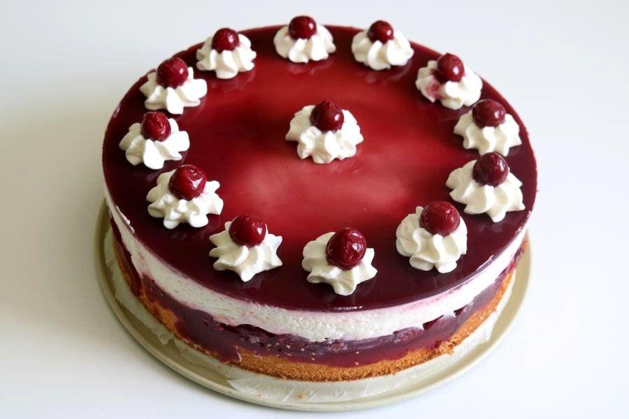 Gluhwein Torte Rezept Kuchen Und Torten Torten Rezepte Und Kuchen