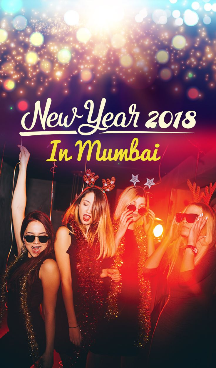 New Year Parties In Mumbai For An Enthralling Start Of 2020 New Years Party Bollywood Celebrities In Mumbai
