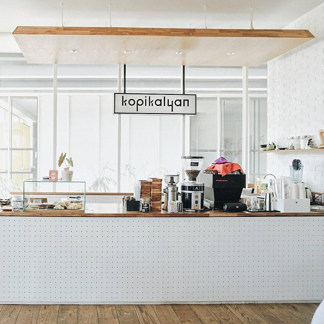kopikalyan is passionate about coffee and sharing it with