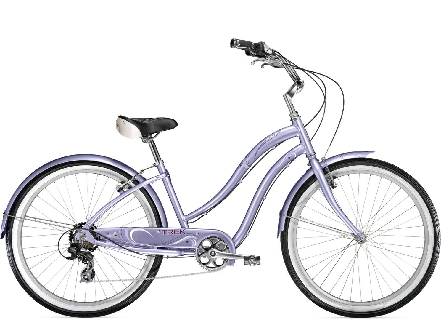Calypso Women S Trek Bicycle Perfect Beach Cruiser With