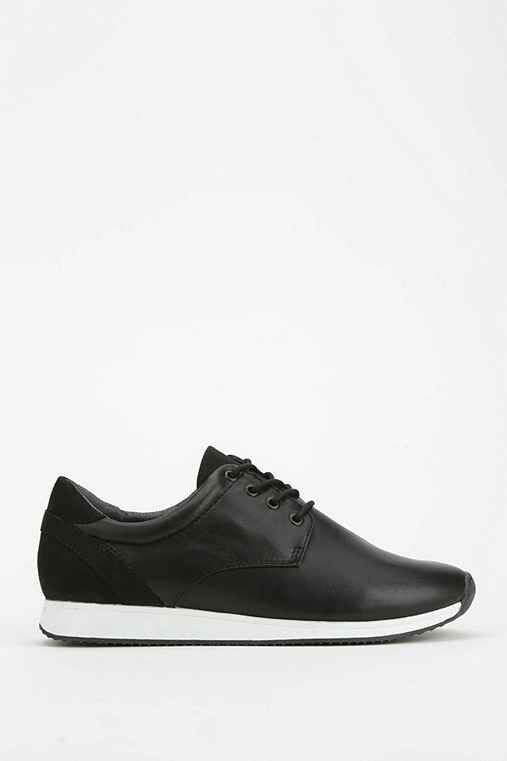 Vagabond Kasai Leather Running Sneaker