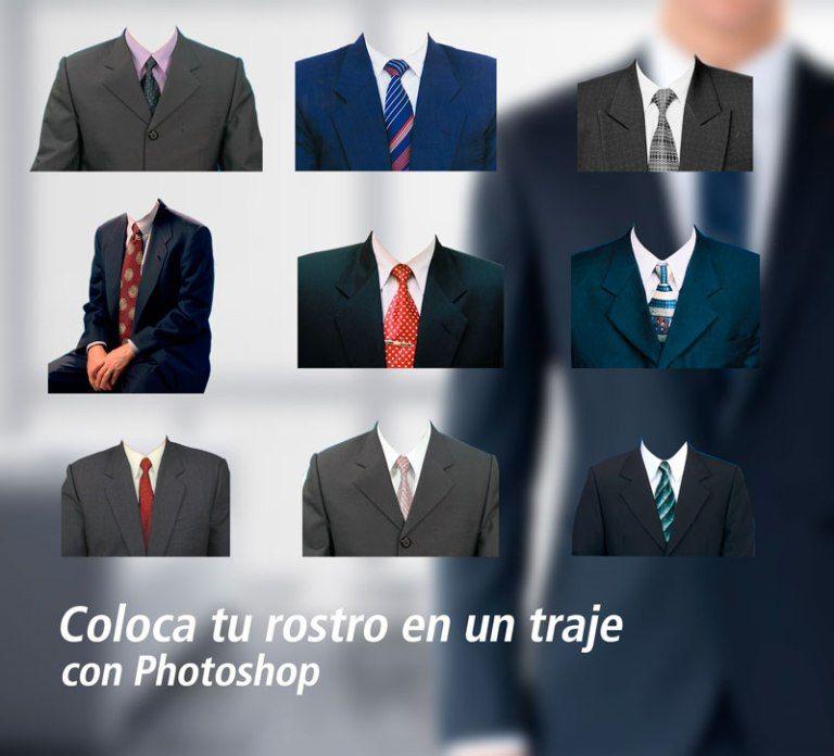 Imágenes De Trajes Para Tu Foto Carnet Jumabu Photoshop Psd Free Photoshop Photoshop Design