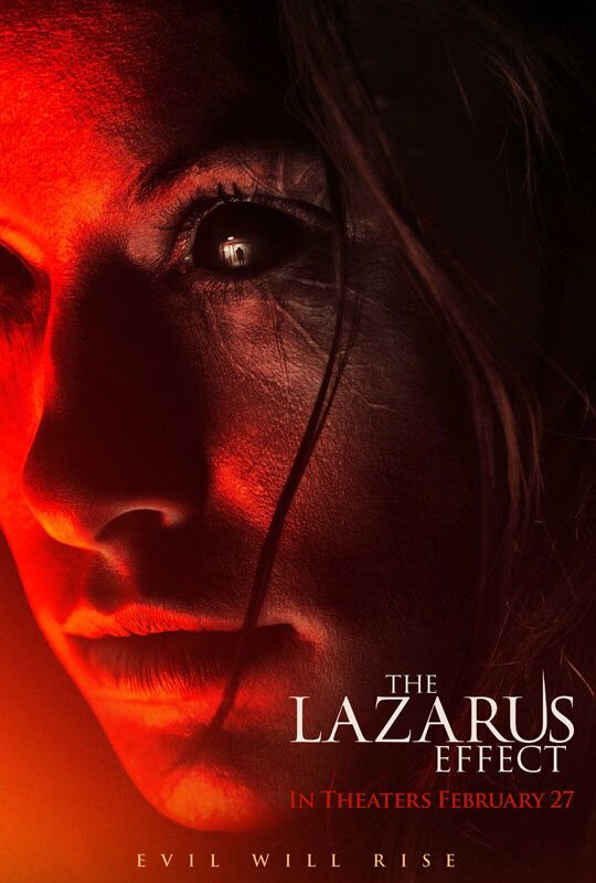 The Lazarus Effect - See the trailer #EvilWillRise  http://trailers.apple.com/trailers/relativity/thelazaruseffect/