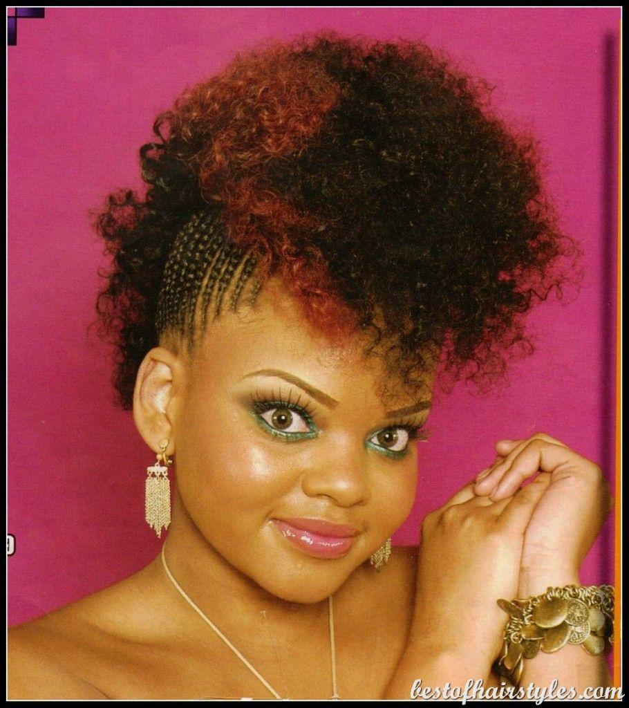 AMAZING BRAIDED HAIRSTYLE TUTORIALS | 2013 african braids ...