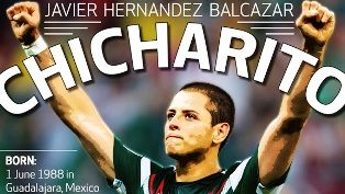 Así presume la Bundesliga la incorporación del Chicharito - http://www.tvacapulco.com/asi-presume-la-bundesliga-la-incorporacion-del-chicharito/