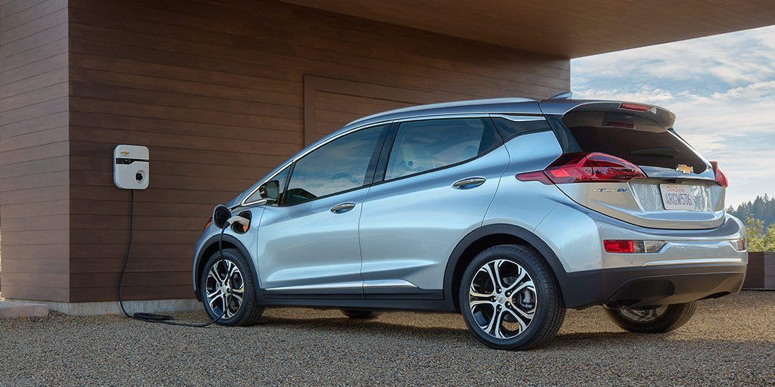 Gm Officially Gives Up On Nationwide Launch Of The Chevy Bolt Ev