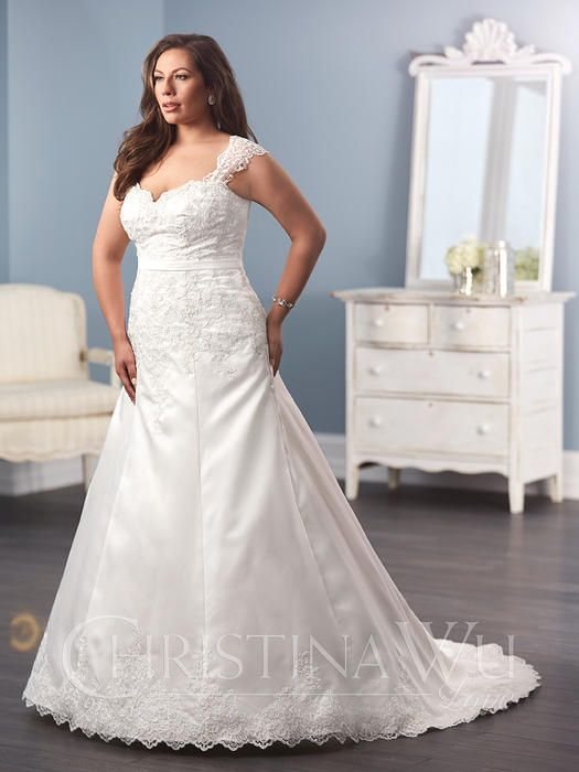 Christina Wu Love | Available at Party Dress Express | 657 Quarry ...