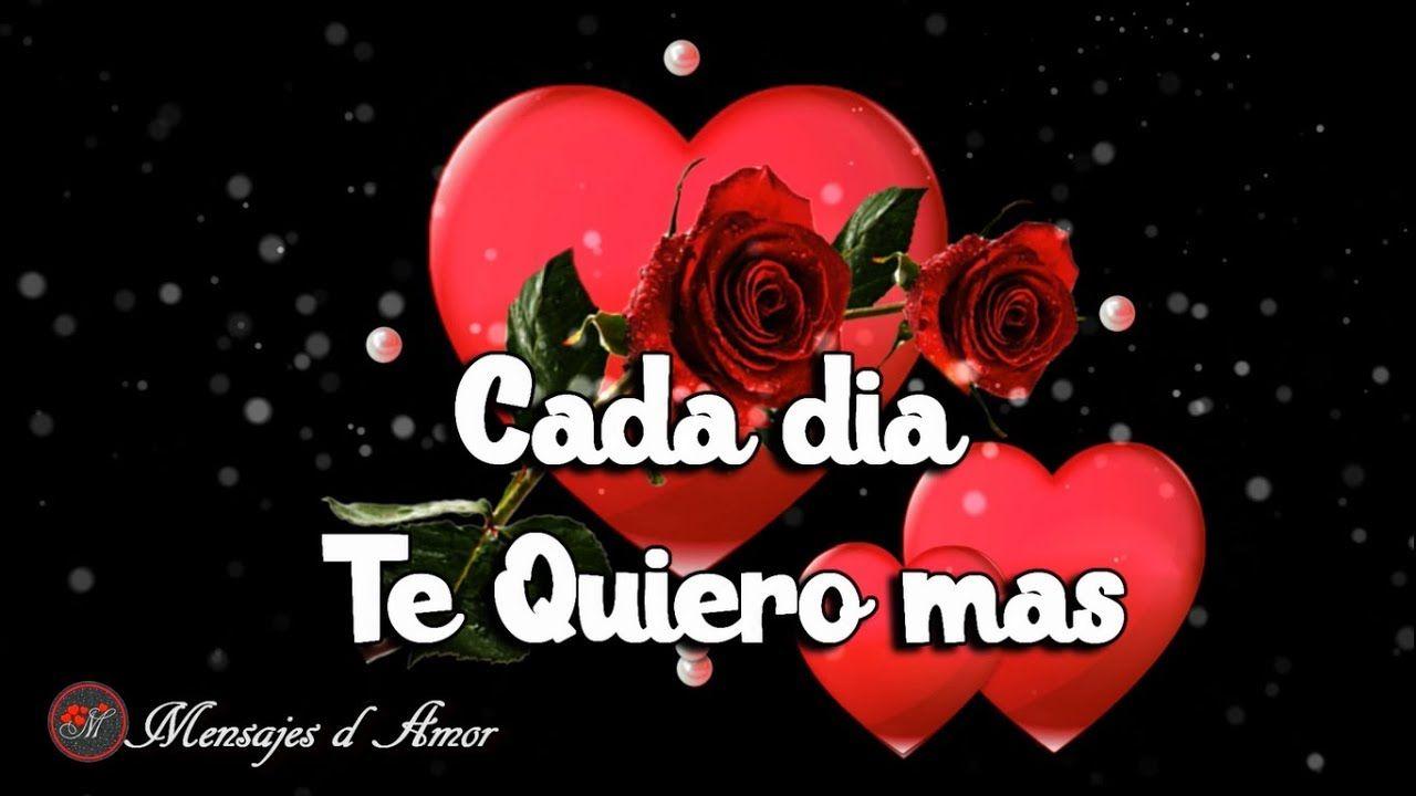 Bonito Lunes Mi Amor feliz lunes mi amor 🌹💕 te deseo un feliz inicio de semana