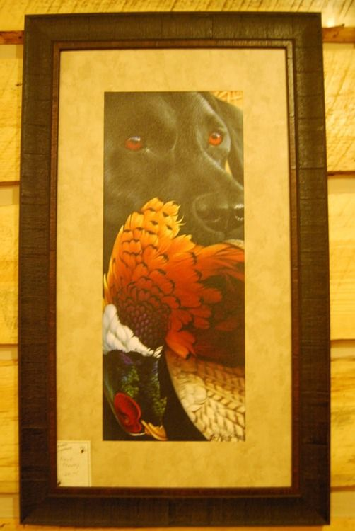 Black Beauty available at Cabin Creations in Phillips, WI