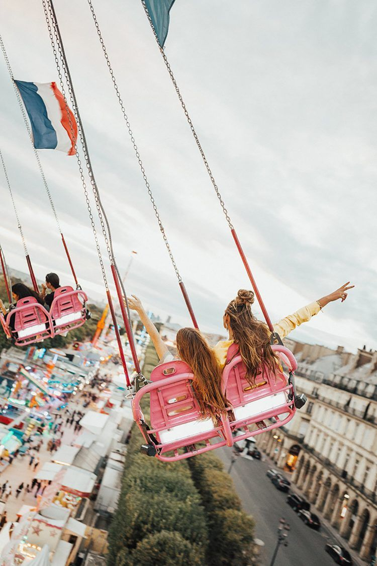 summer wedding #wedding 10 Fun Things to Do in Paris in the Summer | Wander Her Way