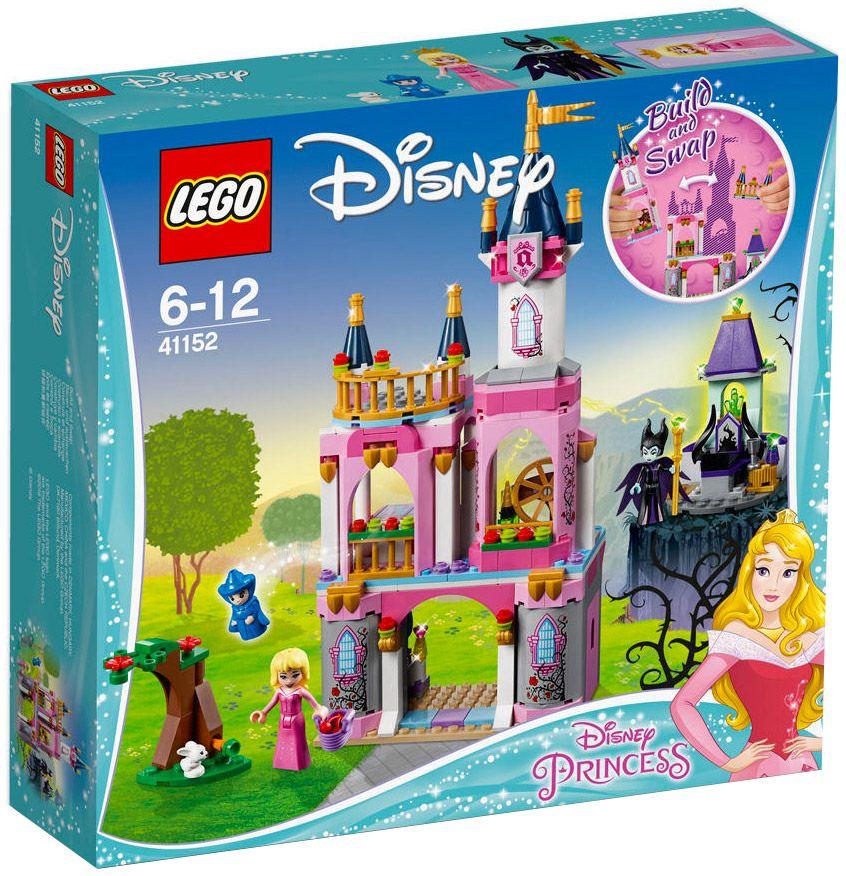 Lego Disney 41152 Pas Cher Le Chateau De La Belle Au Bois Dormant Lego Disney Princess Lego Disney Disney Sleeping Beauty Lego sleeping beauty royal bedroom