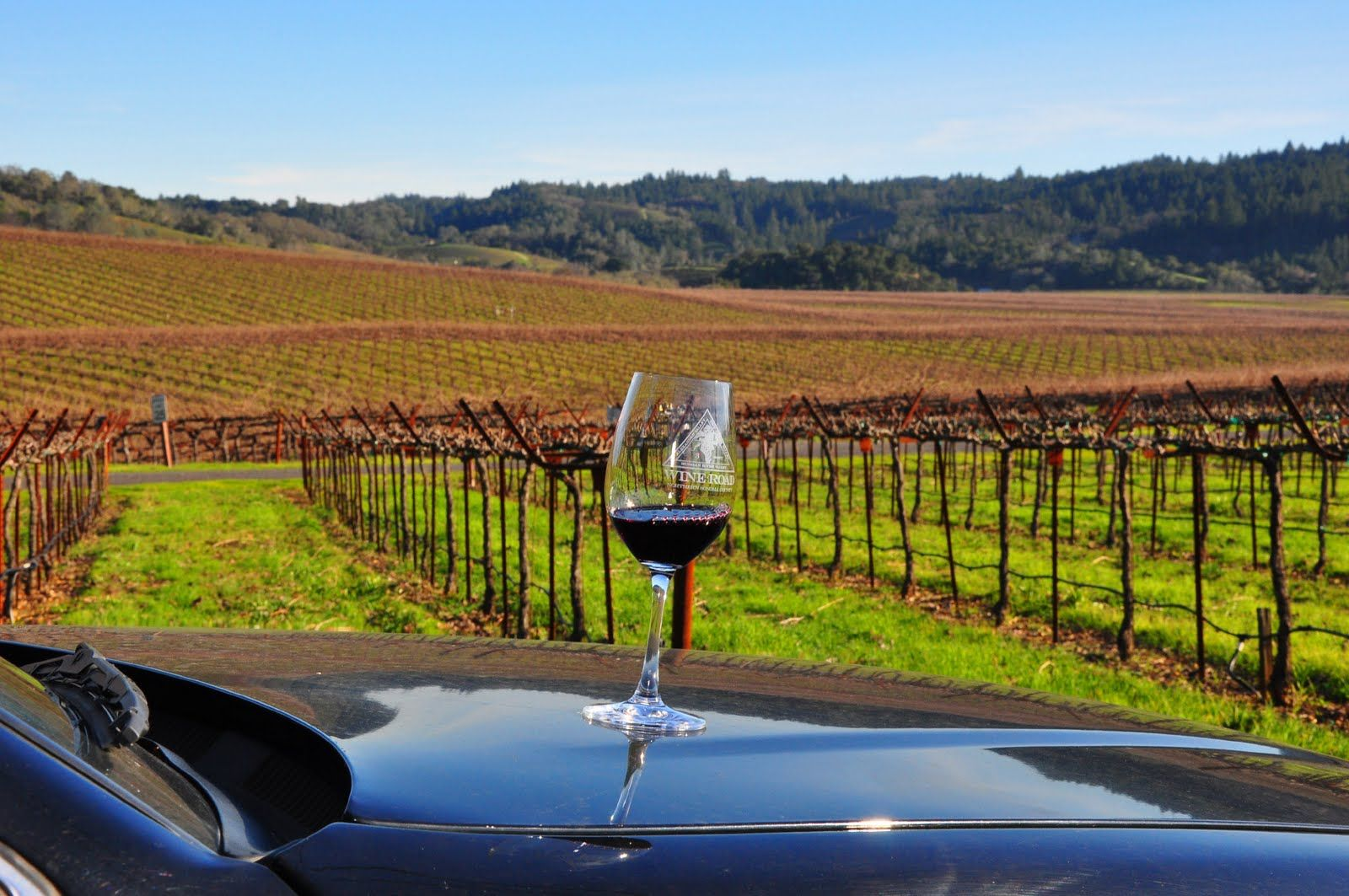 ... Dozens of wineries located along the Northern Sonoma County Wine Road participated in the 19th Annual Winter Wineland last weekend. To learn more about Beau Wine Tours and the services we offer in #NapaValley & #Sonoma click here: https://www.beauwinetours.com/