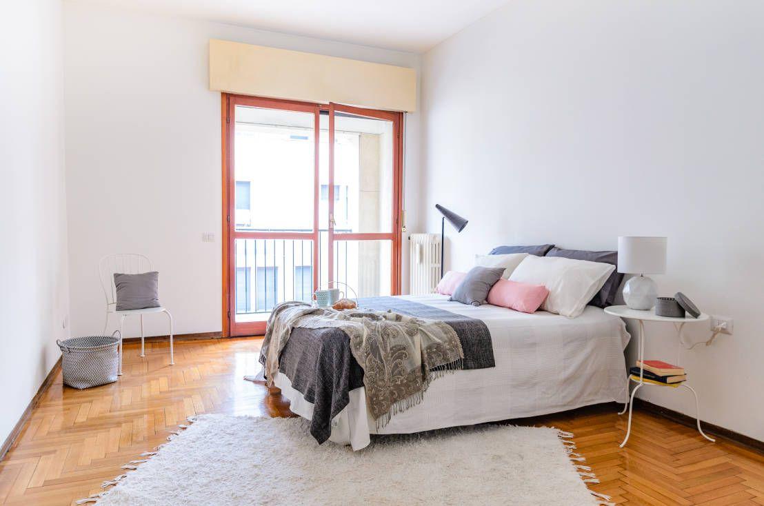 De espaço vazio a casa confortável num instante! - https://www.homify.com.br