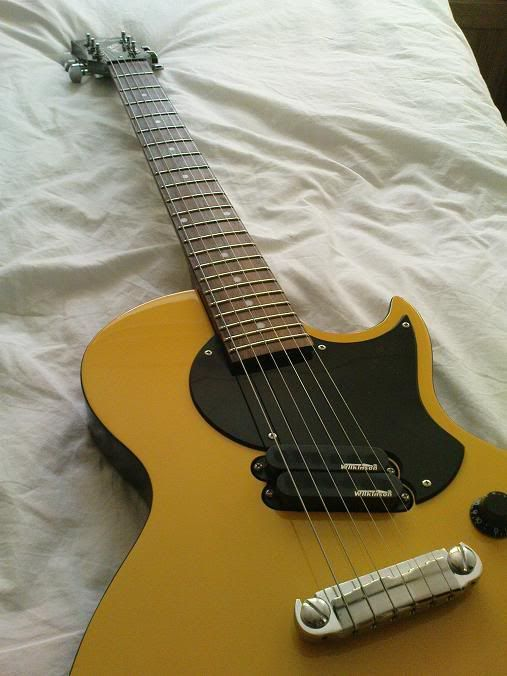 Pin On Dream Guitar