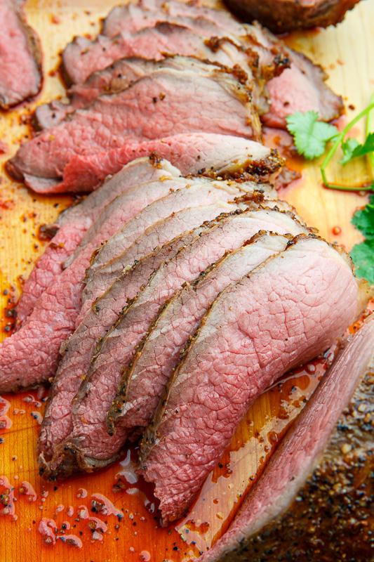 Perfect Eye Of Round Roast Beef Recipe Roast Beef Recipes Eye Of Round Roast Beef Recipe Round Steak Recipes