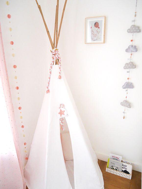 La chambre bébé de Léa Bb