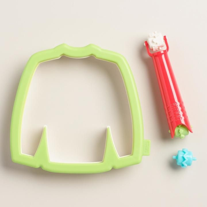 Ugly Sweater Cookie Cutter And Stamp Add Some Fun To Your Cookie