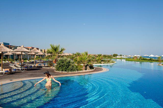 vente hotel grece