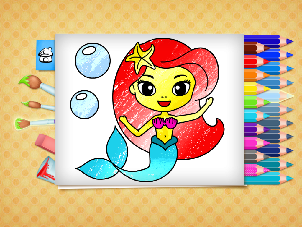 123 Kids Fun Coloring Book 123 Kids Fun Apps Coloring Books Preschool Kids Cool Kids