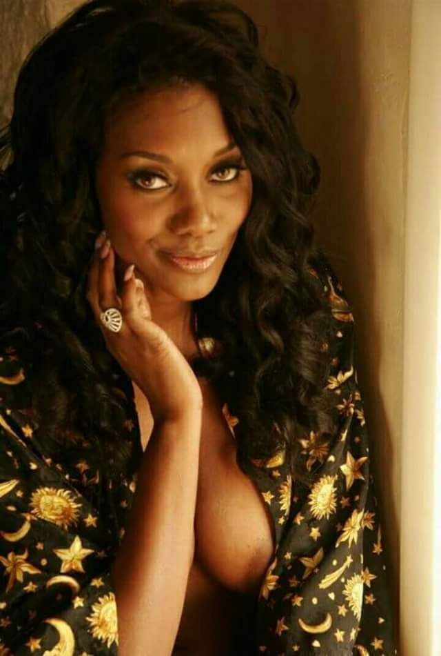 Nyomi Banxxx Delicious Fan Page