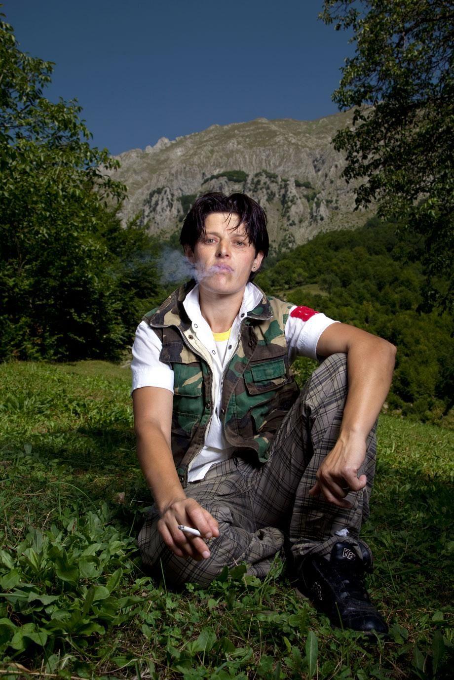 Italian gay nude