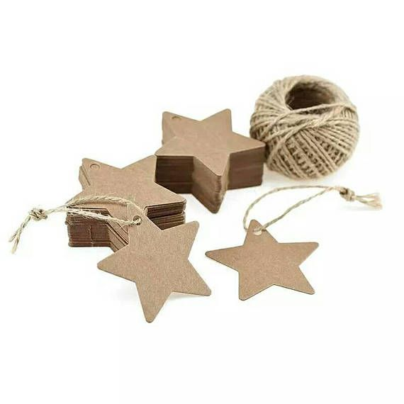 Hey, I found this really awesome Etsy listing at https://www.etsy.com/listing/556900461/100-gift-tags-christmas-tags-star-tags