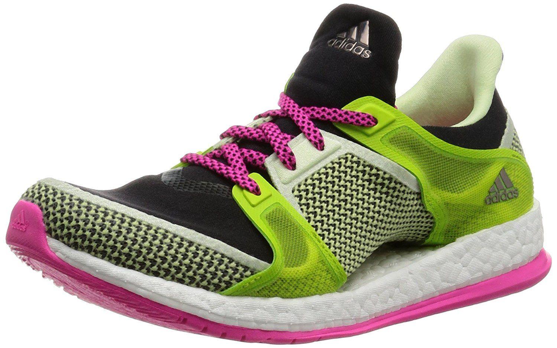 2d6b157a0a24c adidas Women s Pure Boost X TR W