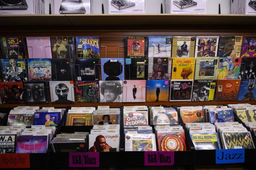 From Chance The Rapper To Frank Ocean Hip Hop S Bootleg Vinyl Problem Vinyl Sales Vinyl Chance The Rapper