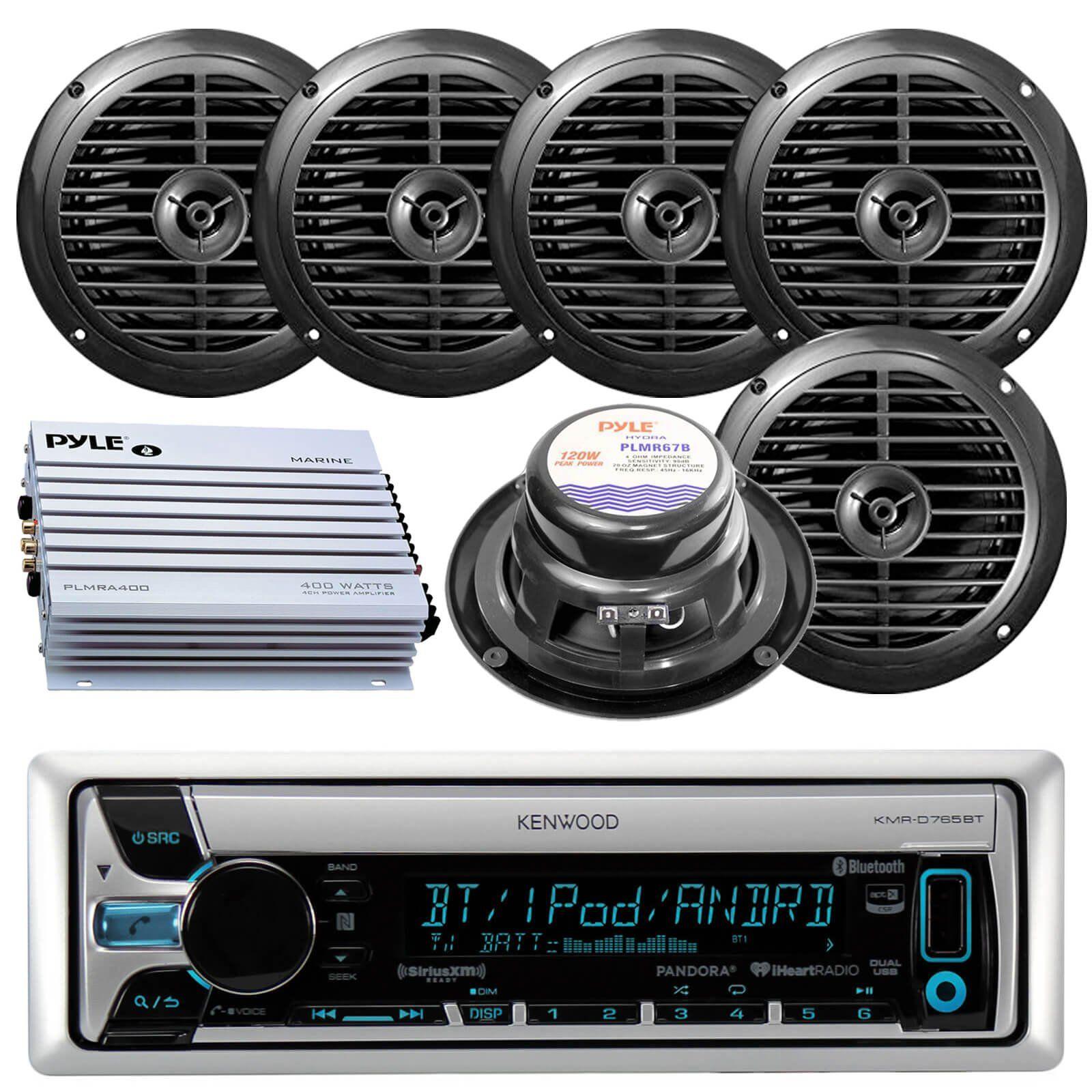 Cobra MR HH125 EU 3 Watt Waterproof VHF Radio