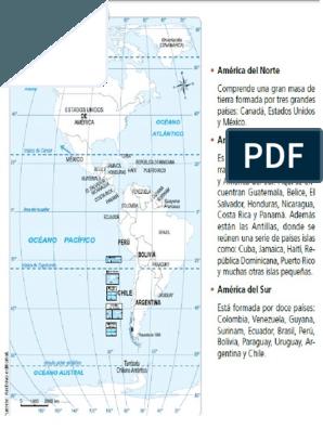 Evaluacion Sistema De Coordenadas Geograficas Ecuador Océanos Sistema De Coordenadas Geograficas Coordenada Geografica Actividades De Geografía