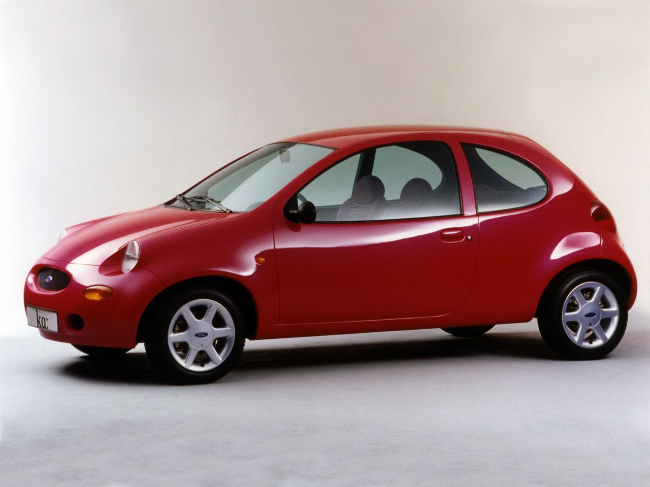 ford ka concept 1994 | Concept cars, Ford classic cars, Concept car design