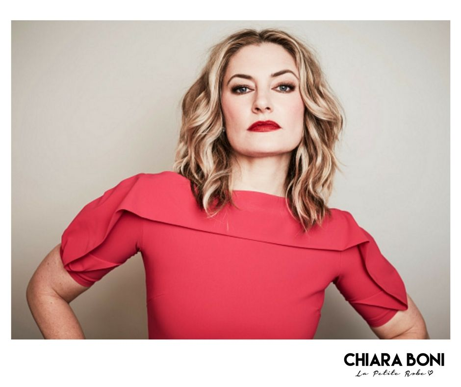 a80eaae43e0f Mädchen Amick as Alice Cooper on Riverdale