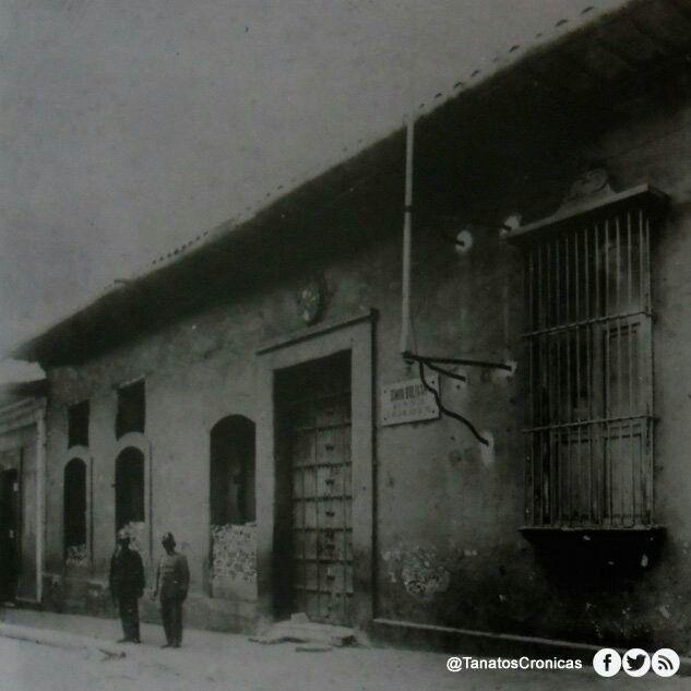 Así estuvo la casa natal del Libertador Simón Bolívar.
