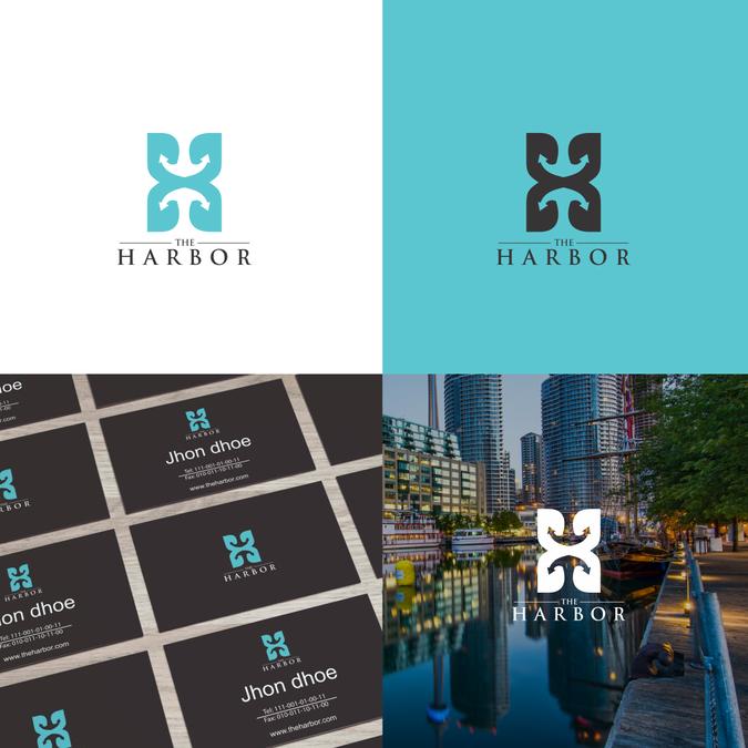 Lakeside shopping center needs a Logo! by -ChUdLOri-