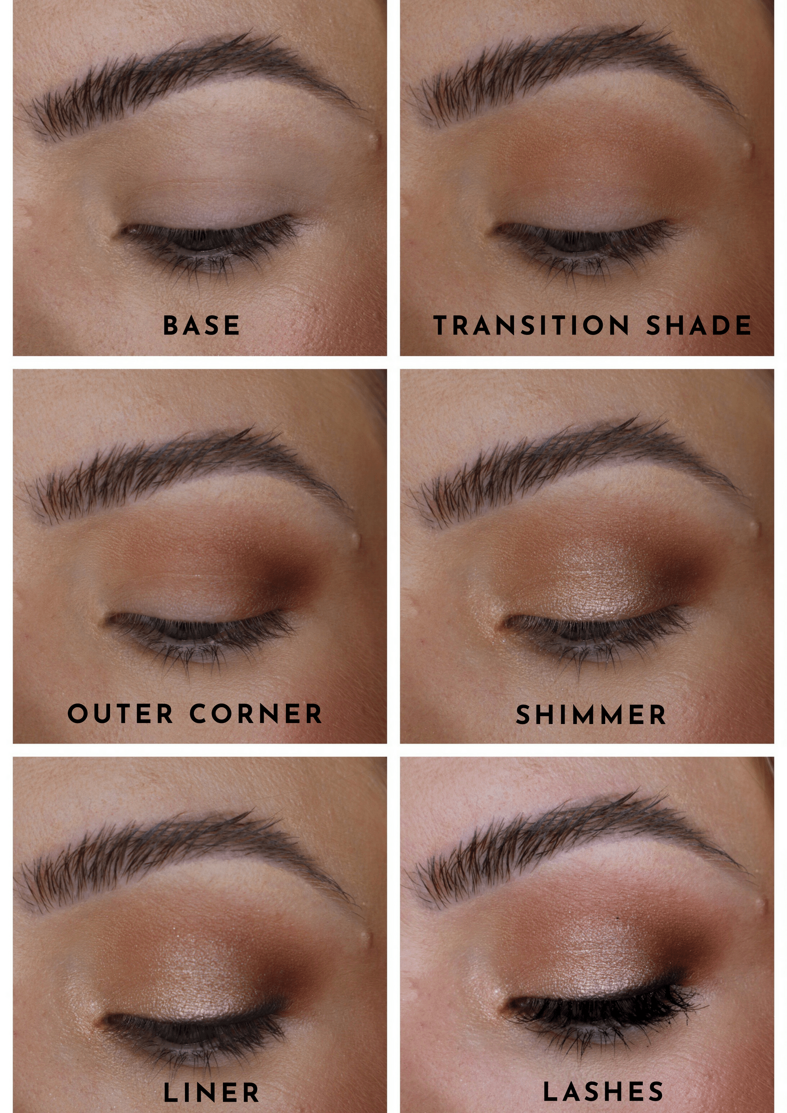 Bridesmaid Makeup - Why I'm glad I didn't pay a professional...